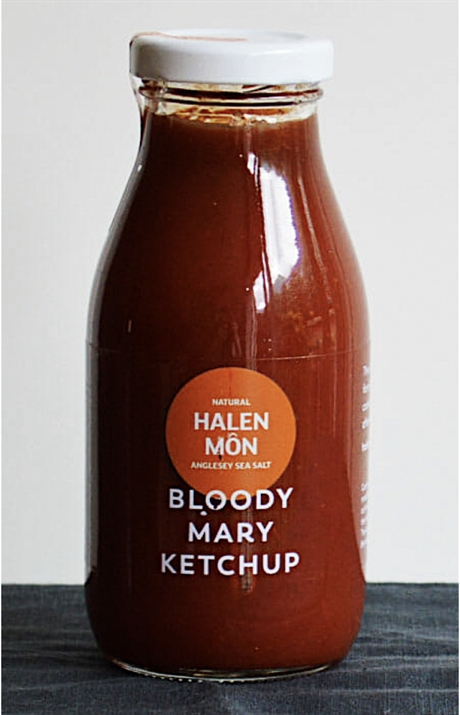 Ketchup Bloody Mary 250g