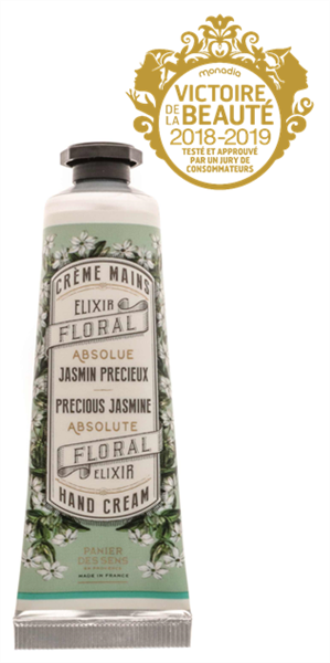 Mini Hand Cream Precious Jasmine 30ml