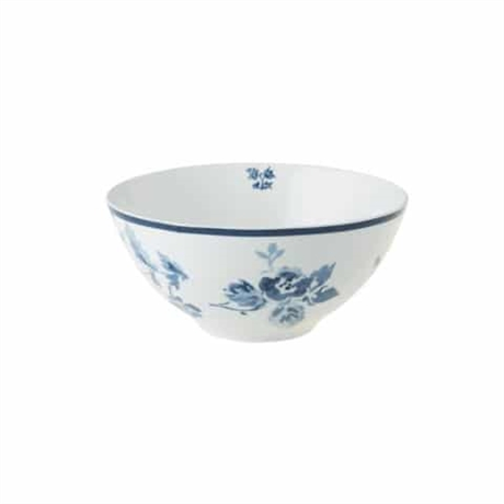 SKÅL / BOWL 13 CHINA ROSE, 13CM ASHLEY