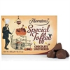 Thorntons Chocolate Smothered toffee 485g