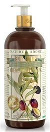 Apothecary Hand & Body Lotion Olive Oil 500ml