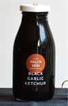 Ketchup Black Garlic 250g