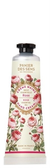 Mini Hand Cream Garden Rose 30ml